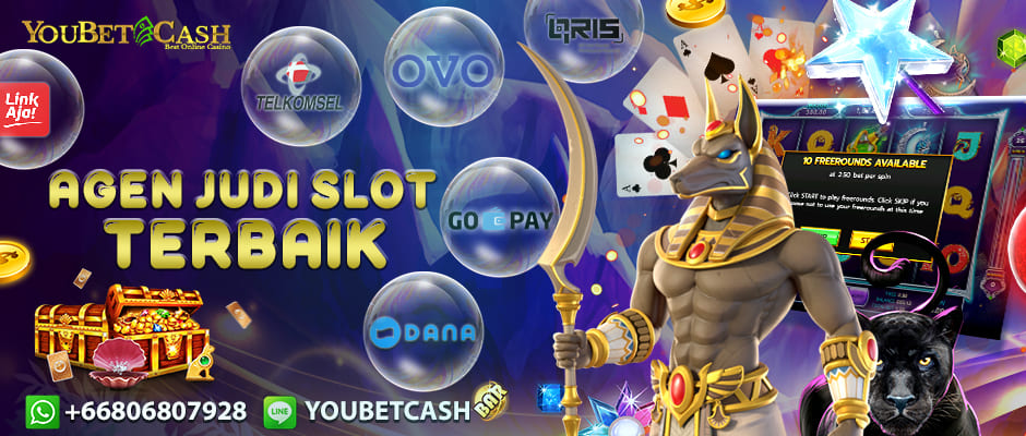Jenis Permainan Casino Online Android Recommended